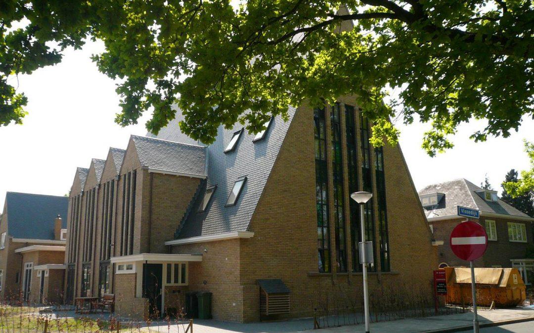herbestemming Emmaüskerk