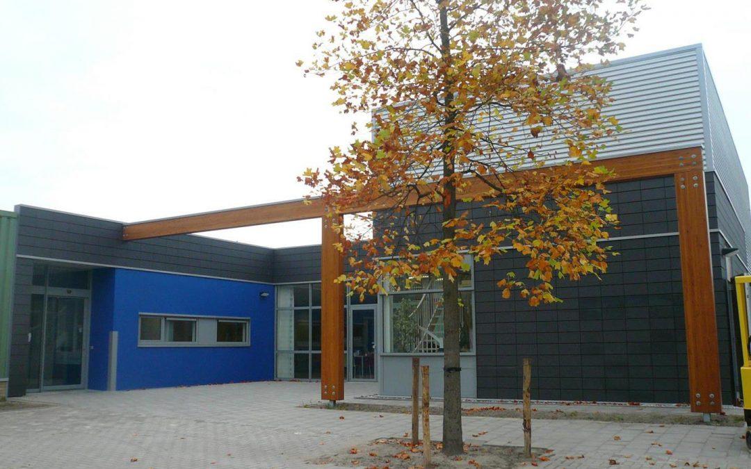 dagbesteding Molenstraat