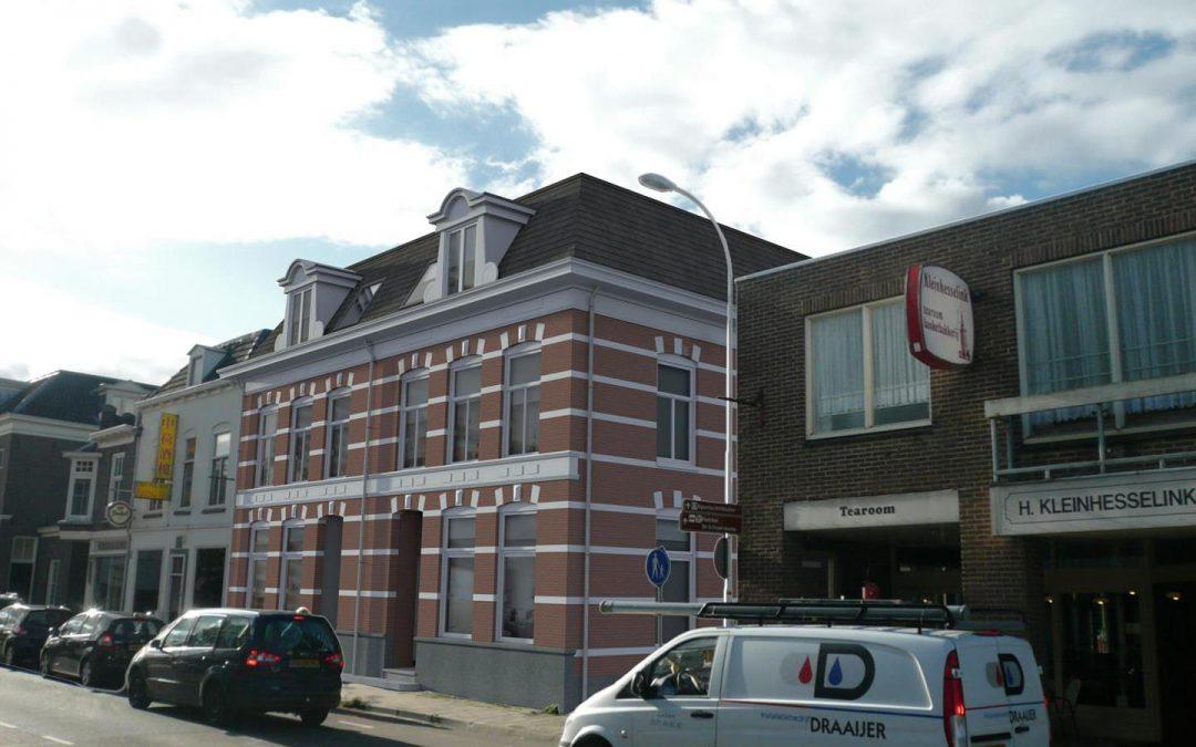 herbestemming Nieuwstad