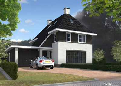 villa Bosweg