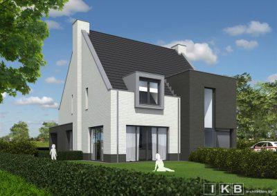 villa Lutkemeerweg