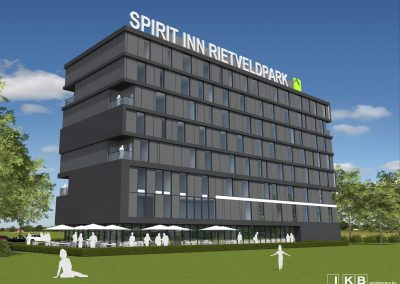 Spirit Inn Hotels