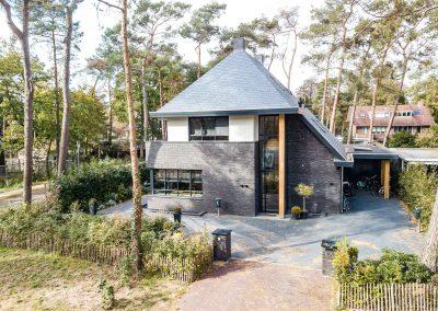 villa Kerckebosch Zeist