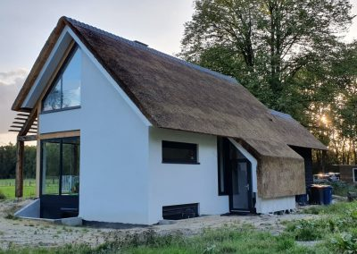 villa Wenum Wiesel