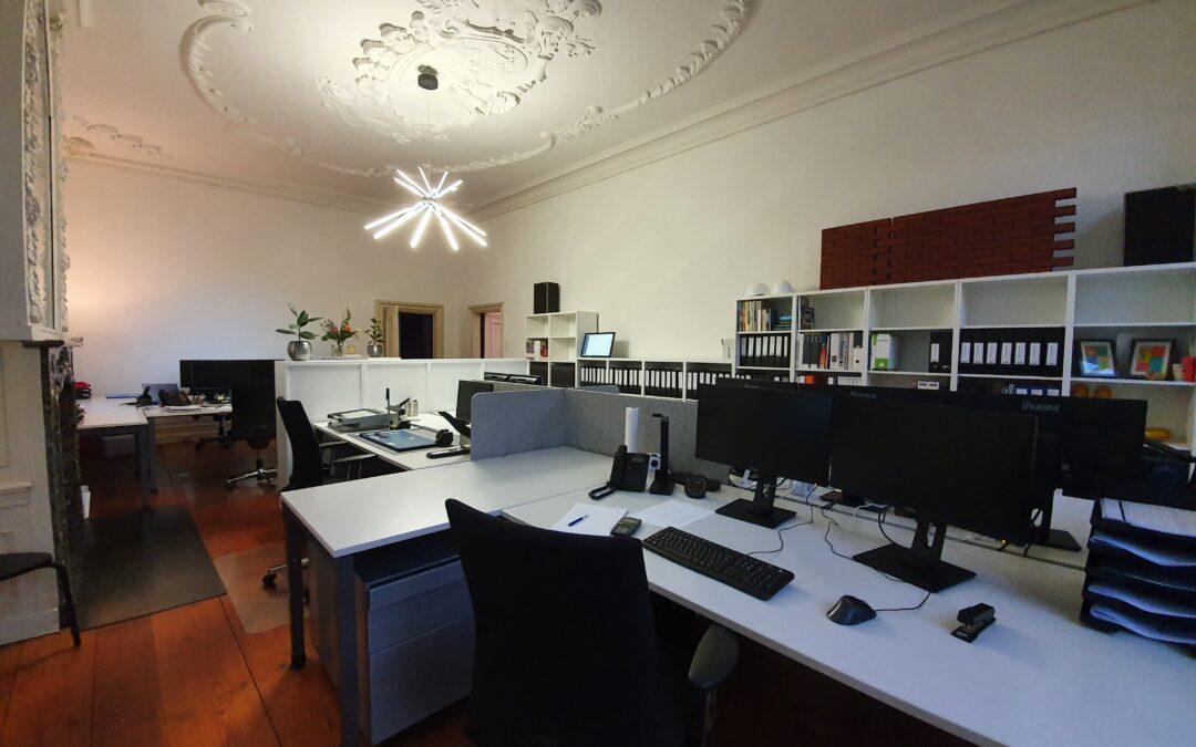 I_KB architecten is verhuisd!