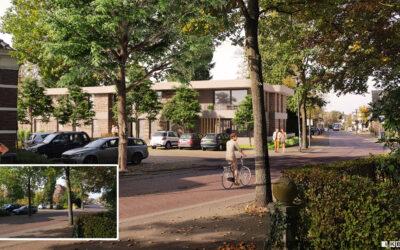 Voorbereiding 8 appartementen Hellendoorn in volle gang